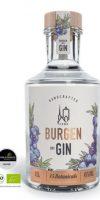 Burgen Dry Gin